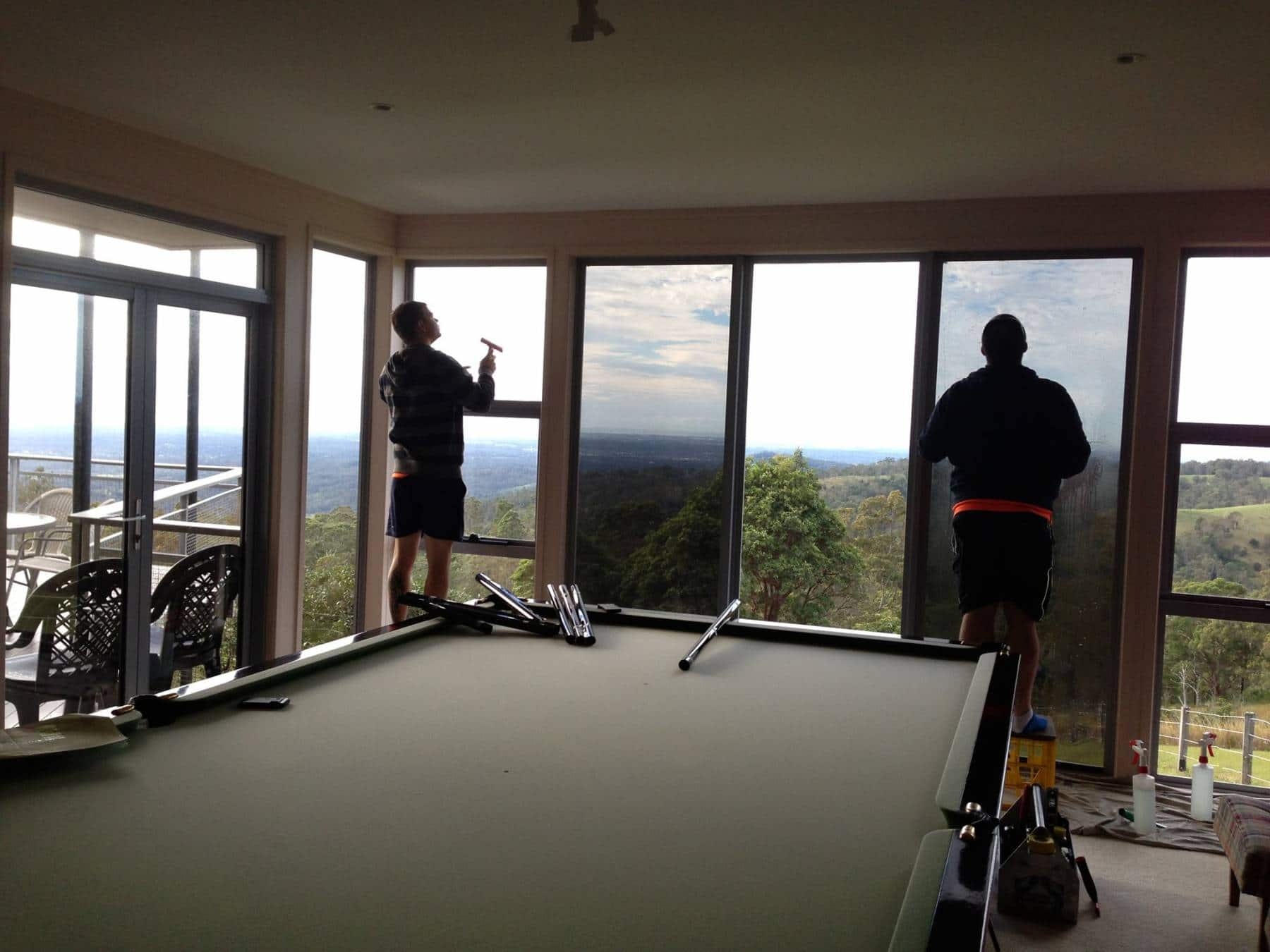 window tinting gold coast