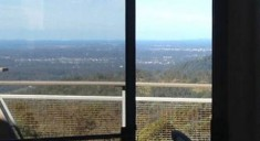 gold coast lookout with home window tinting